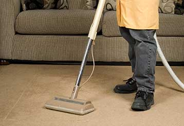 Affordable Dry Carpet Cleaning | Malibu, CA