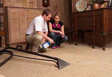 Residential Carpet Cleaning | Malibu, CA