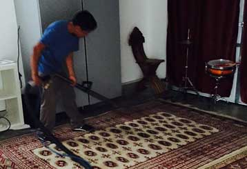 Rug Cleaning | Malibu, CA