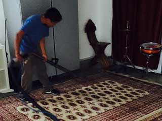 Rug Cleaning | Malibu Carpet Cleaning