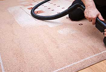 How To Clean An Area Rug, Monte Nido